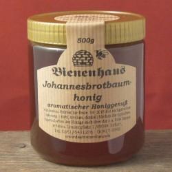 Johannesbrotbaumhonig