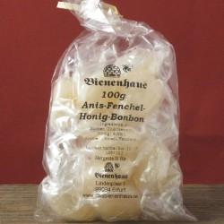 Anis - Fenchel - Honig - Bonbons